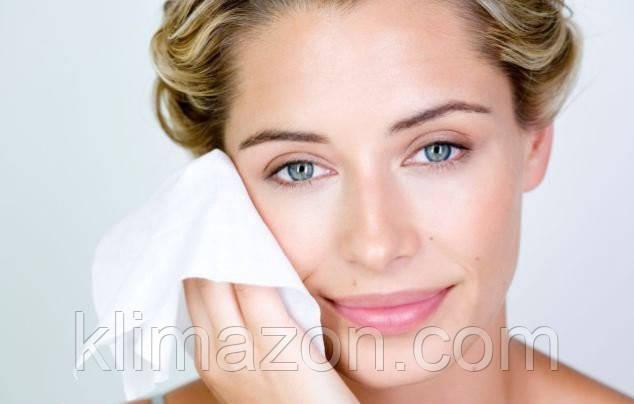 Особенности ухода за кожей лица в соответствии с типом кожи