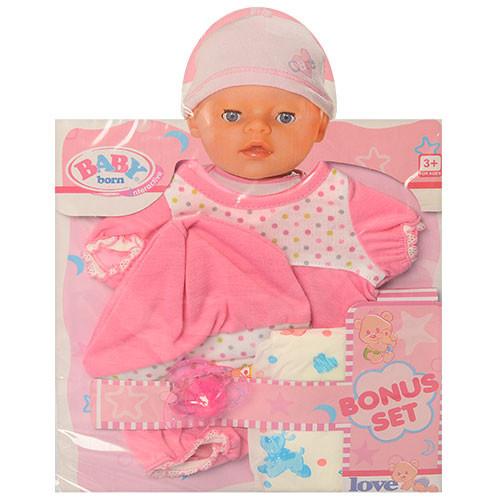 Кукольный наряд BLC202M