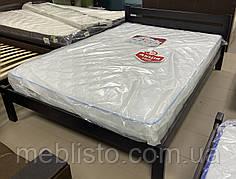 Ліжко Класік 1.60 на 2м за доступною ціною