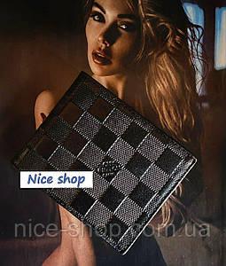 Кошелек-портмоне Louis Vuitton кожа