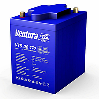 Аккумулятор Ventura VTG 06-170 M8 Gel (GEL,6В, 170Ач)