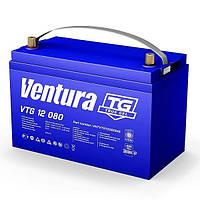 Аккумулятор Ventura VTG 12-080 M8 Gel (GEL,12В, 80Ач)