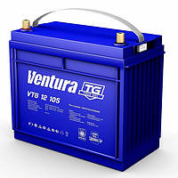 Аккумулятор Ventura VTG 12-105 M8 Gel (GEL,12В, 105Ач)