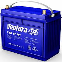 Аккумулятор Ventura VTG 12-110 M8 (GEL,12В, 110Ач)