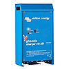 Зарядное устройство Victron Energy Phoenix Charger 12/30 (2+1) 120-240V