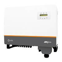 Солнечный сетевой инвертор Solis-40K-5G мощностью 40 кВт