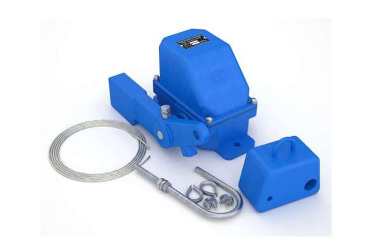 Путевой выключатель КУ-703-СУ У2