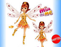 """Лялька Юко з м/ф """"Мія і Я"""" - Yuko Mia and Me, фото 2"""