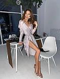 Платье Женское Вечернее с разрезом, фото 2