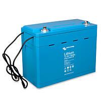 Аккумуляторная батарея Victron Energy LiFePO4 battery 12,8V/100Ah - Smart