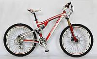 Велосипед VODAN BARRACUDA 1103