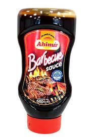 Соус Ahinur Барбекю 500 грамм