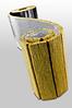Утеплитель фольгированный Knauf (Рулон) 10м.кв 20*10000*1000