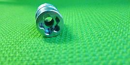 Головка торцевая для TESLA TORX PLUS 5гр. EPR10 (ХЗСО)