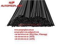 PP-TD20 50грамм 50/50 черный Полипропилен Прутки электроды для сварки пайки пластика