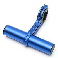 Расширитель руля велосипеда (экстендер) 799 синий, фото 1