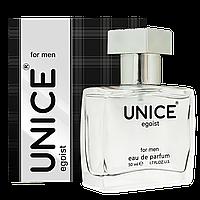 Парфюмированная вода UNICE Egoist EDP for Men, 50 мл
