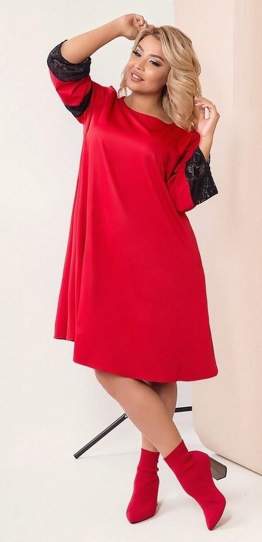 Платье женское куд1402