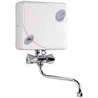 Водонагреватель проточный электрический KOSPEL EPJ-3,5, фото 1