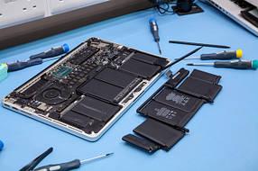 Аккумуляторы для Apple Macbook