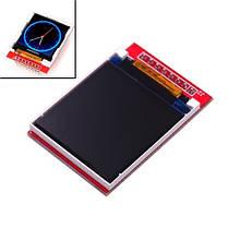 "LCD дисплей ST7735S SPI 1.44"" 128x128 Arduino, RGB"