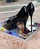 Женские Туфли лодочки черные