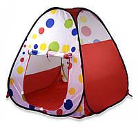 Палатка GFL-037 детская игровая палатка