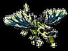Lego 70736 Ninjago Атака дракона Морро (Конструктор Attack of the Morro Dragon), фото 4