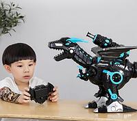 Радиоуправляемый интерактивный Робот-динозавр, K600-20-20A