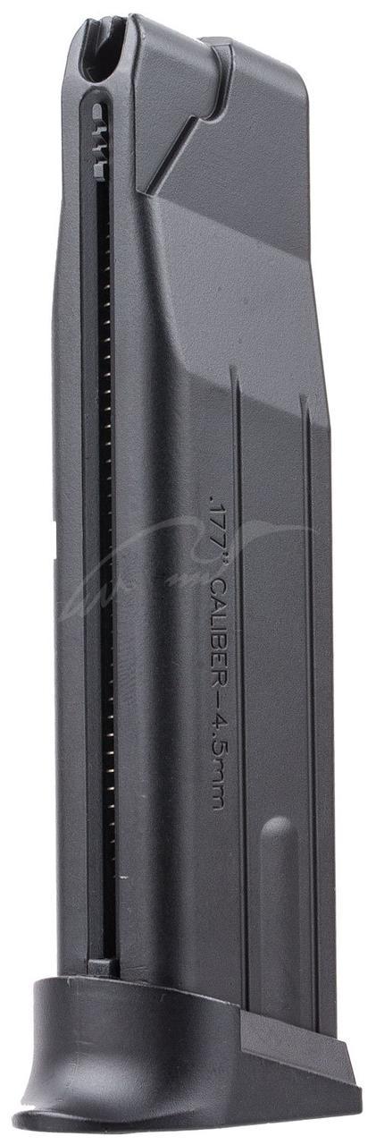 Магазин для пневматического пистолета KWC KM-47 (Sig Sauer 2022)