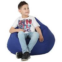 Кресло-груша Синяя, фото 1