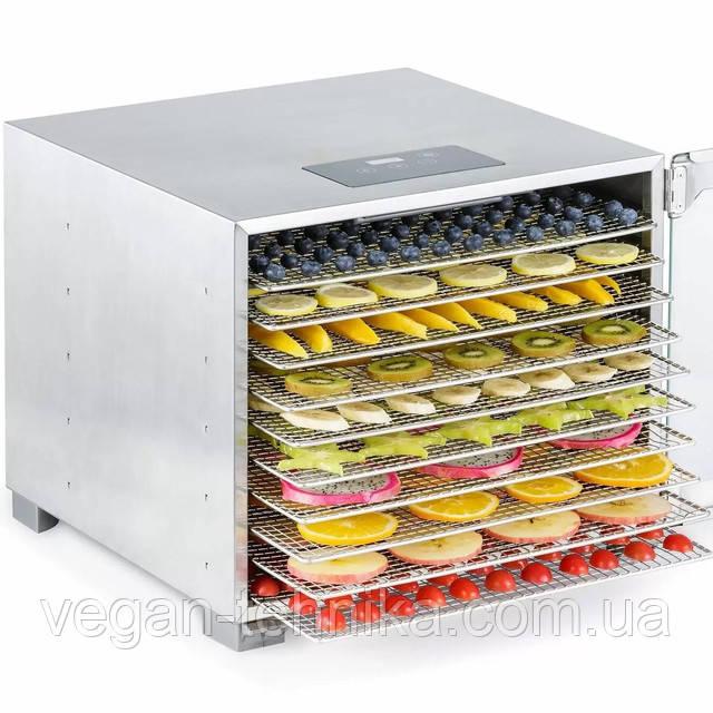 Дегидратор (сушилка для фруктов) BioChef Kalahari 10 Tray Food Dehydrator