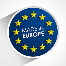 Товари з Європи