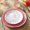Тарелка обеденная Luminarc Arty Blush 26 см  N4151, фото 4