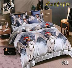 Полуторное постельное белье Тет-А-Тет 810