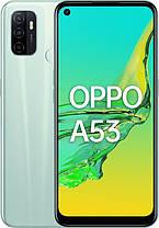 Смартфон OPPO A53 4/128Gb Mint Cream UA-UCRF Гарантия 12 месяцев, фото 2