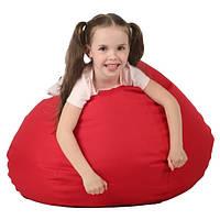 Кресло-груша Красная, фото 1