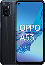 Смартфон OPPO A53 4/128Gb UA-UCRF Гарантия 12 месяцев, фото 2
