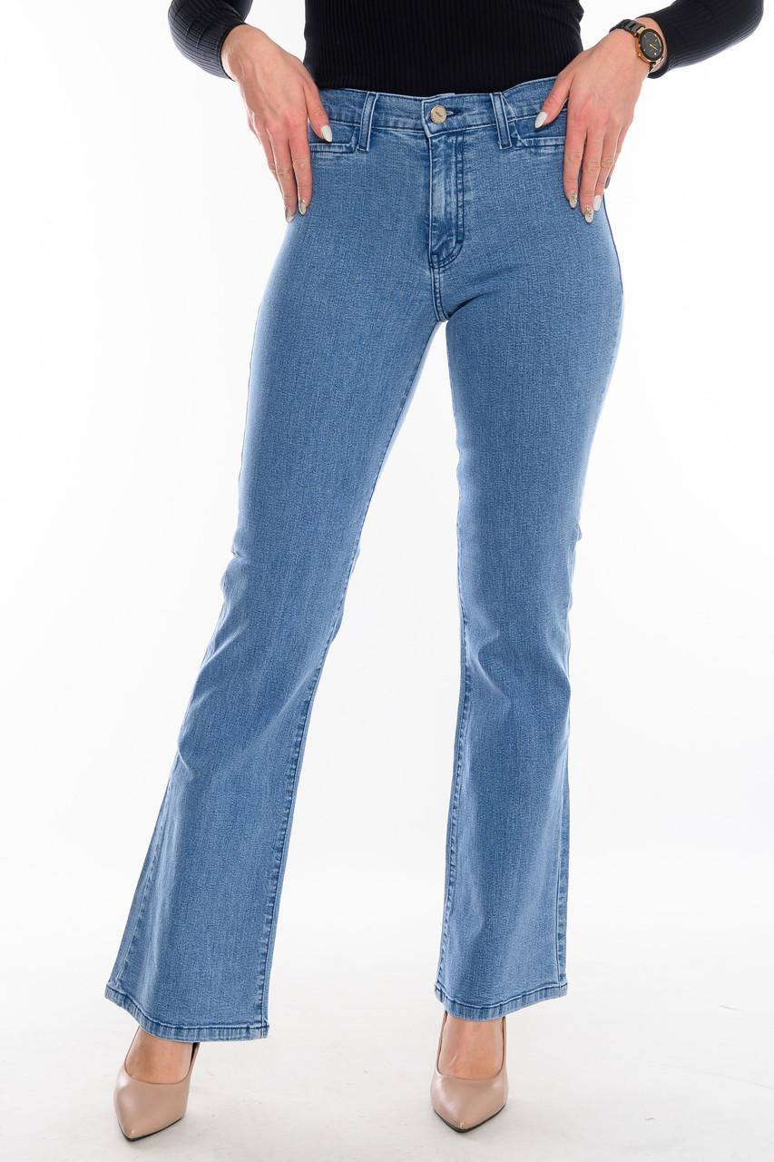 Джинсы OMAT jeans 9969 синие