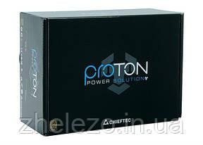Блок живлення Chieftec BDF-500S Proton, ATX 2.3, APFC, 12cm fan, Bronze, RTL, фото 2