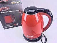 Електричний чайник Domotec MS-5024В, фото 1