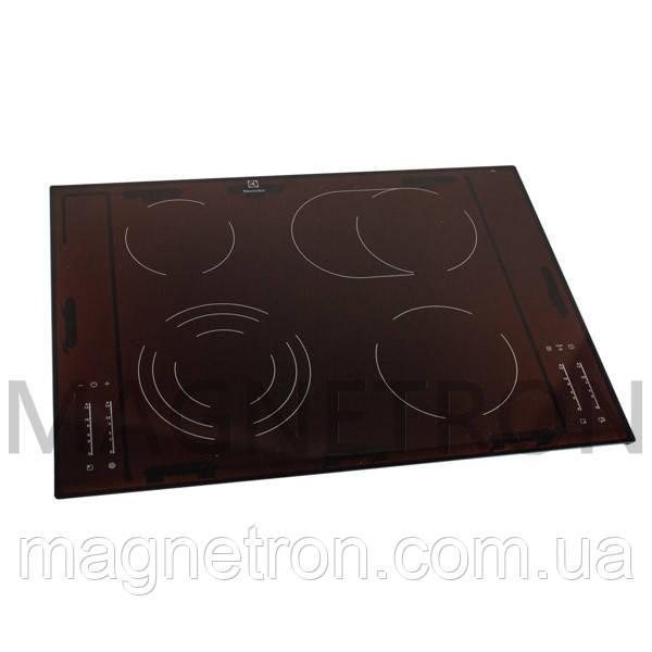 Стеклокерамическая варочная поверхность 140045688011 для панелей Electrolux