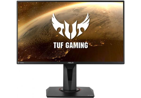"""Монитор Asus TUF Gaming VG259QM  24.5"""" (1920х1080)"""