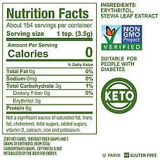 Натуральный сахарозаменитель стевия без горечи Splenda США 540 г, фото 2