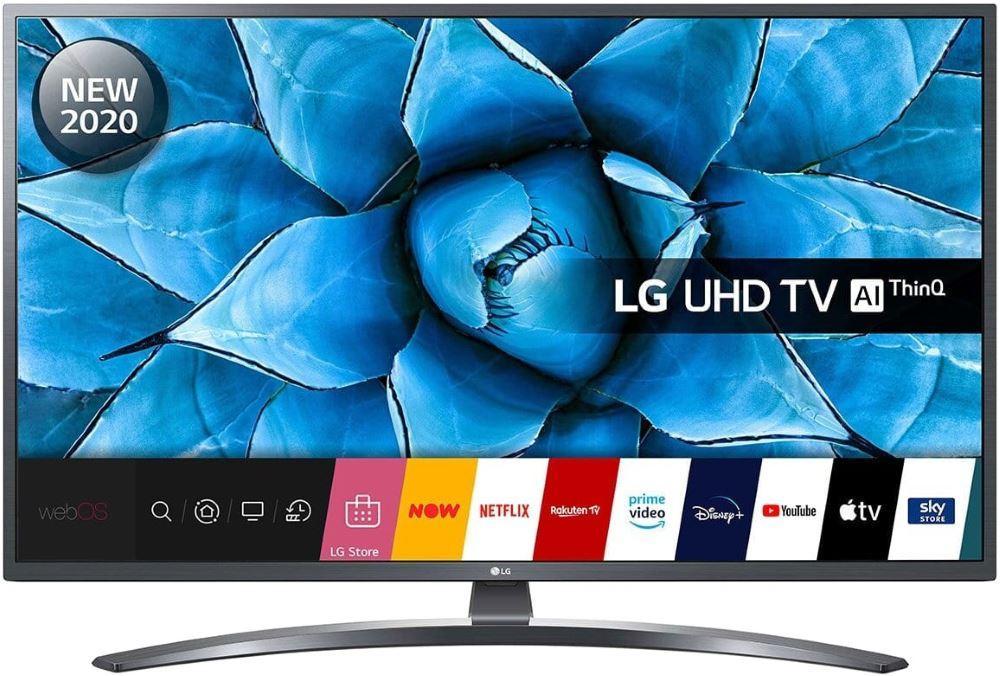 Телевизор LG 65UN74003