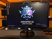 Монитор Samsung 24'' FullHD IPS, фото 1