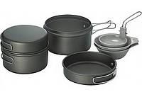 Набор туристической посуды Kovea Solo 2 KSK-SOLO2 (7 предметов)