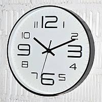Настінний годинник  офісні (30 см), фото 1
