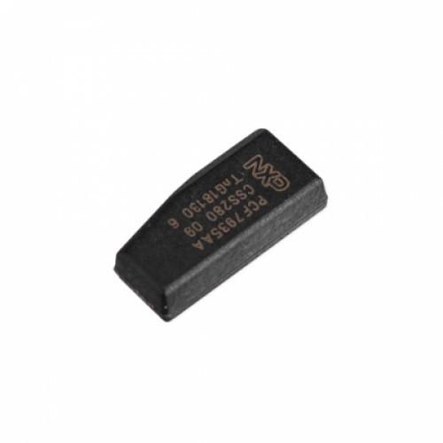Чип транспондер ID40 PCF7935AA TP09 для Opel Astra, Omega, Meriva, 101363