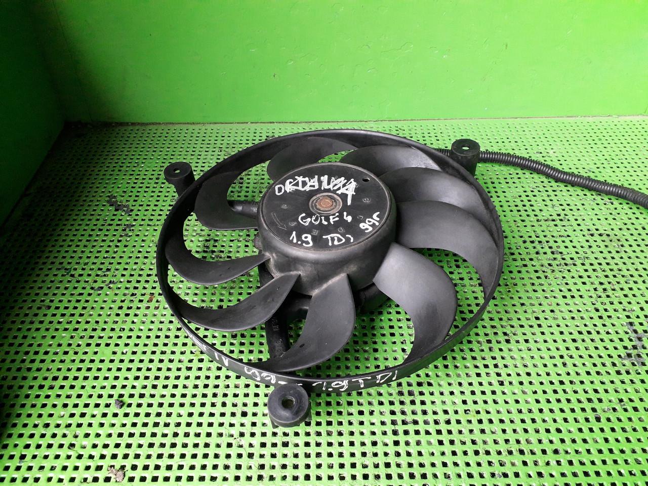 Вентилятор кондиционера для Volkswagen Golf IV